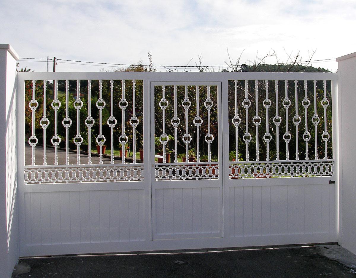 CIERRASTUR Puerta finca 5