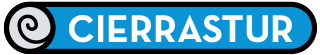 Cierrastur logotipo